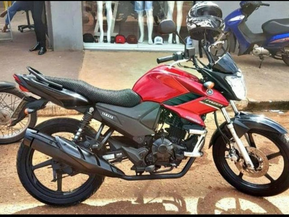 Yamaha Fazer 150 Ys Flex