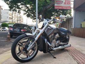 Harley Davidson Vrsc V-rod 1250 Muscle 2014 2014
