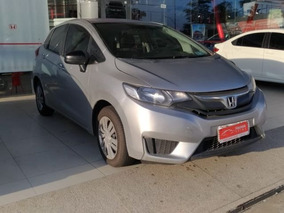 Honda Fit Dx 1.5 I-vtec Flexone, Lrk4847