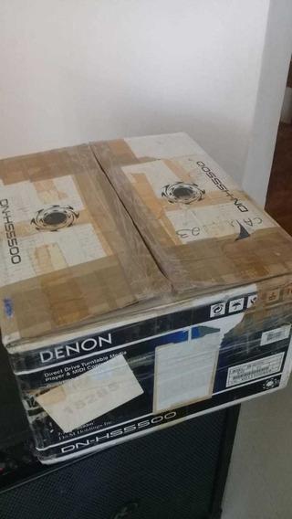 Cdj Denon Dn Hs5500