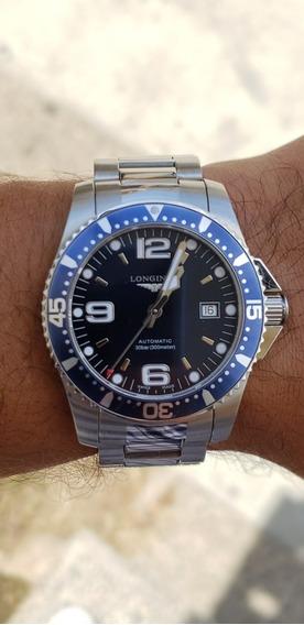 Reloj Longines Hydroconquest Automatico 42mm