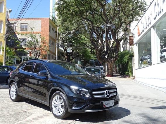 Mercedes-benz Gla200 1.6 Turbo Aut. 2015/2016