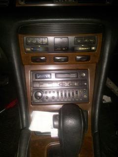 Reproductor Y Radio Original Mitsubishi Sigma Diamante 2 Din