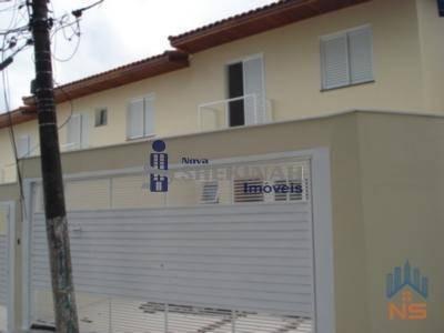 Casa Residencial À Venda, Jardim Nosso Lar, São Paulo - Ca1777. - Ca1777