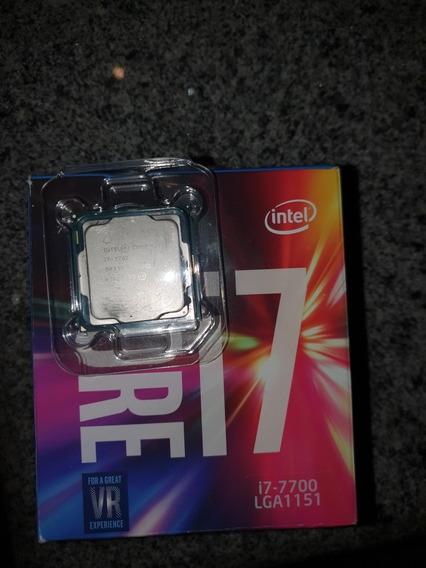I7 7700 Intel