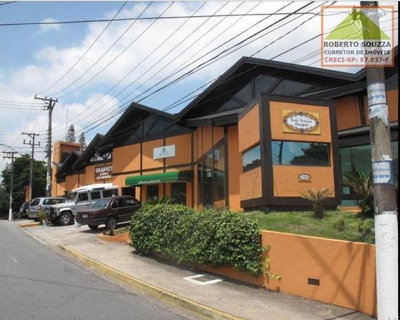 Prédio Comercial Para Venda Em Cotia, Jardim Da Glória - 00486