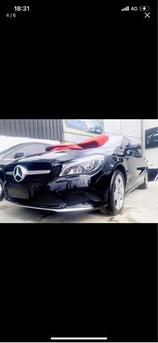 Mercedes-benz Cla 180 Cla 180