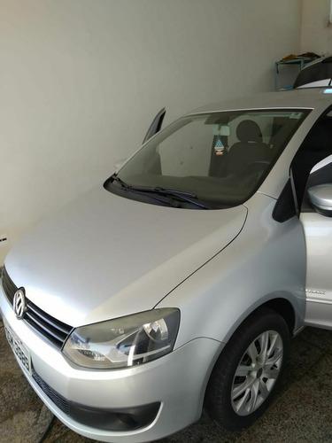 Volkswagen Fox 2013 1.0 Silver Tec Total Flex 5p