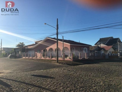 Casa No Bairro Centro Em Tubarão Sc - 2228334