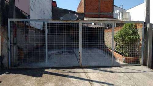 Casa De Rua-à Venda-jardim São Guilherme-sorocaba - Stca10001