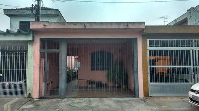 Casa Com 02 Dormitórios, Cozinha, 01wc. 01 Vaga