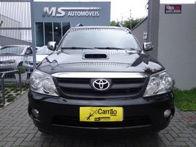 Toyota Hilux Sw4 Srv 4x4 Diesel