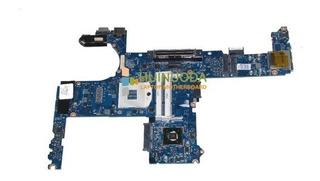 Placa Madre Uma Hp Elitebook 8460p Para Procesador Intel