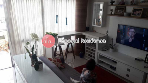 Imagem 1 de 8 de Apartamento-à Venda-barra Da Tijuca-rio De Janeiro - 300776