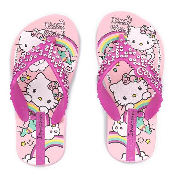 Ojotas Ipanema Hello Kitty Dolce Niño 61505