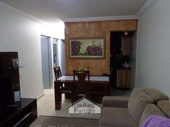 Apartamento Cdhu Vila Dionisia* - 1058-1