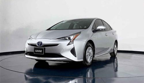 Imagen 1 de 15 de 112362 - Toyota Prius 2017 Con Garantía