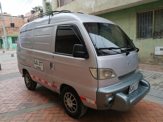 Hafei Zhongyi Van Carga Motor Nuevo 1100cc