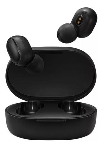 Xiaomi Mi True Earbuds Inalámbricos Zbw4480gl Negro Cuotas