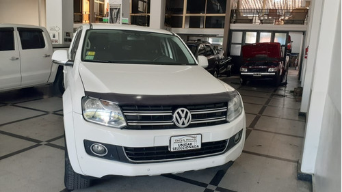 Volkswagen Amarok 2.0 Cd Tdi 180cv 4x2 Highline Pack C33