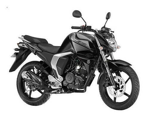Yamaha Fz16 0km 2021 Fi Ruta 3 Motos