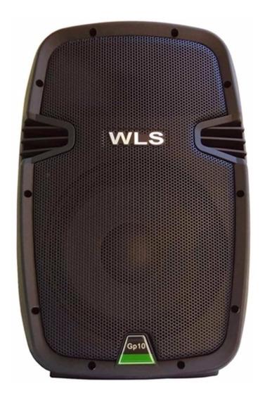 Caixa Acústica Wls Gp10 10 Passiva