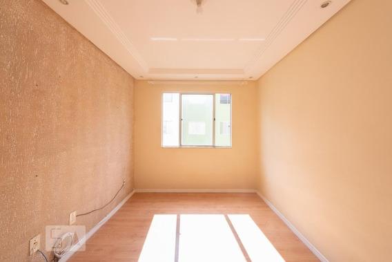 Apartamento Para Aluguel - Pacheco, 2 Quartos, 48 - 893010593