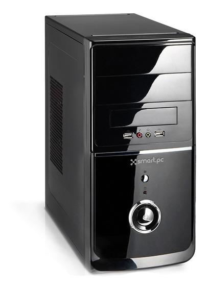 Computador Smart Pc 80233 Intel Core I5 (4gb Hd 500gb)