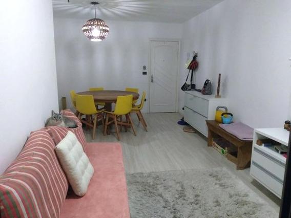 C-2344 Apartamento Em Mogi Das Cruzes No Bairro Mogilar - 2103
