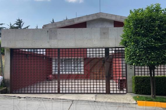 Casa En Venta, Parques De La Herradura, Huixquilucan Edo Mex