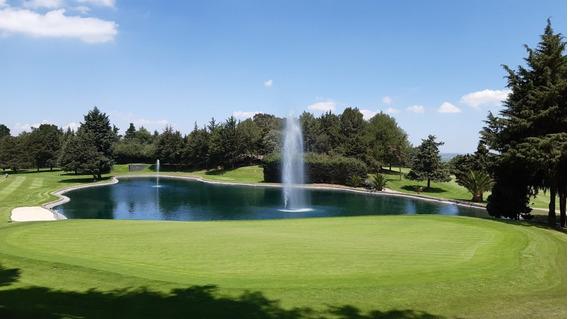 Remate Acción De Club De Golf Los Encinos