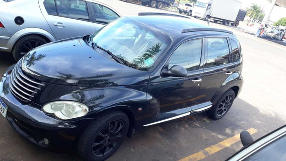 Chrysler Pt Cruiser 2.4 Limited 2008 Preto