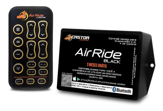 Modulo Independente + Controle Com Bluetooth Air Ride Castor