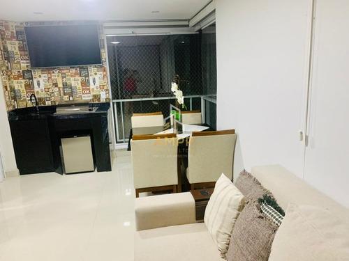 Apartamentos - Residencial - Condomínio Red Tatuapé              - 1304