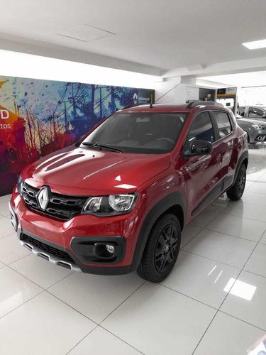 Renault Kwid 1.0 Outsider Sa