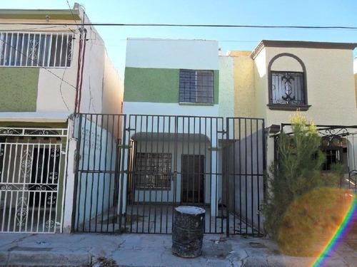 Casa Sola En Venta En Misiones Del Portal, Juárez, Chihuahua