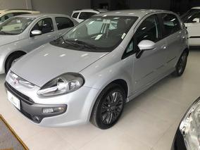 Fiat Punto 1.8 16v Sporting Flex 5p 2016