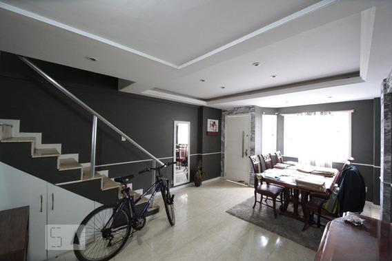 Casa Para Aluguel - Recreio, 3 Quartos, 190 - 892962799