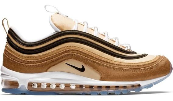 Zapatillas Hombre Nike Air Max 97 Ale Brown