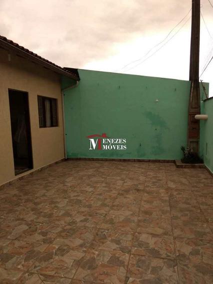 Casa Térrea A Venda Em Bertioga - Bairro Indaiá - Ref. 1206 - V1206