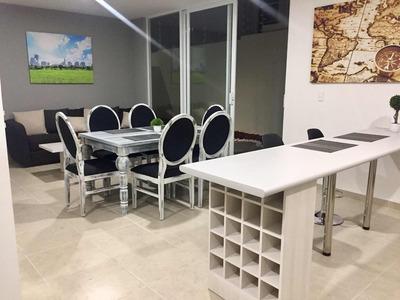 Casa4habitaciones, Amueblada Con Servicios Zona Industrial,