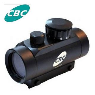 Luneta Red Dot Cbc Trilhos De 11mm