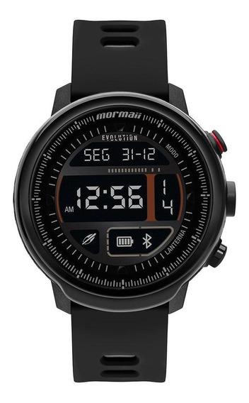 Smartwatch Mormaii Evolution Preto - Original