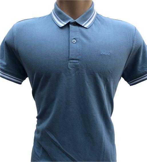 Camisa Polo Masculina Tamanho P