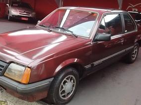 Chevrolet/gm Monza Sl/e 1.8
