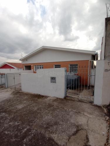 Imagem 1 de 17 de Casa Para Aluguel Em Jardim Chapadão - Ca012934