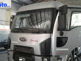 Camion Ford Cargo 1832 Cuotas Sin Interes Ventascam
