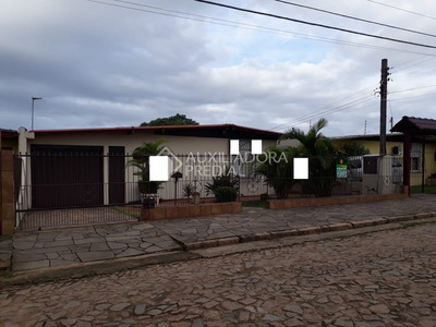 Casa - Rubem Berta - Ref: 294453 - V-294453