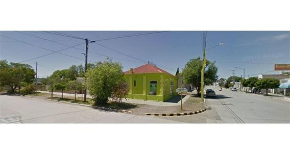 Vendo Casa, Local Comercial En Esquina, C Piscina