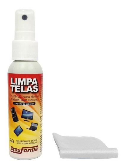 Kit Limpa Telas Brasforma - Alt0.2